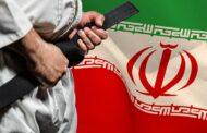 Iran Punished for Judo Boycott on Israel