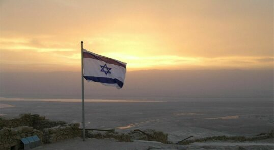 More Jews See Israel As Safe Haven in Dangerous World 1