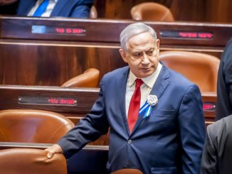 Will Netanyahu Lose the 2021 Israeli Election? 2