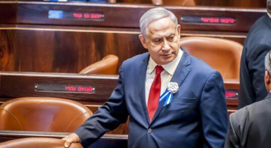 Israel Faces 3 Key Security Tests As Netanyahu Era Ends 2
