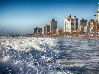 Iran Makes More Threats to Destroy Tel Aviv 1