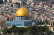 Temple Mount Holds Growing Appeal for Israelis