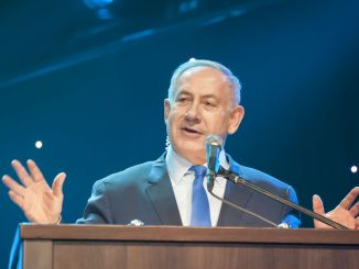 PM Netanyahu Vows to Stop Iran's Nuclear Project 3