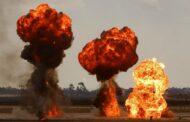 'Unusual' Strike in Syria Hits Pro-Iranian Militias