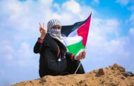 Palestinian Shift to One-State Solution Threatens Israel