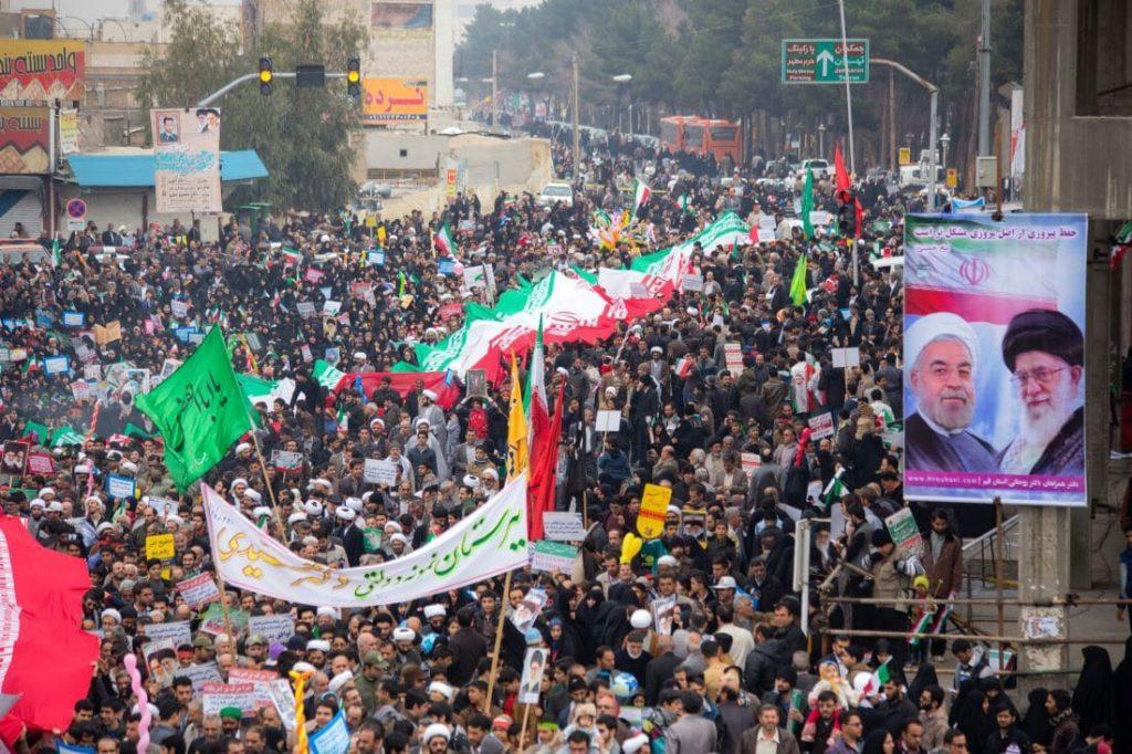 Eyes on Iran: How IDF Learns to Speak Farsi 2