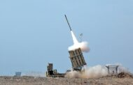 Israel's Air Defense Chief Expects Missile War Soon