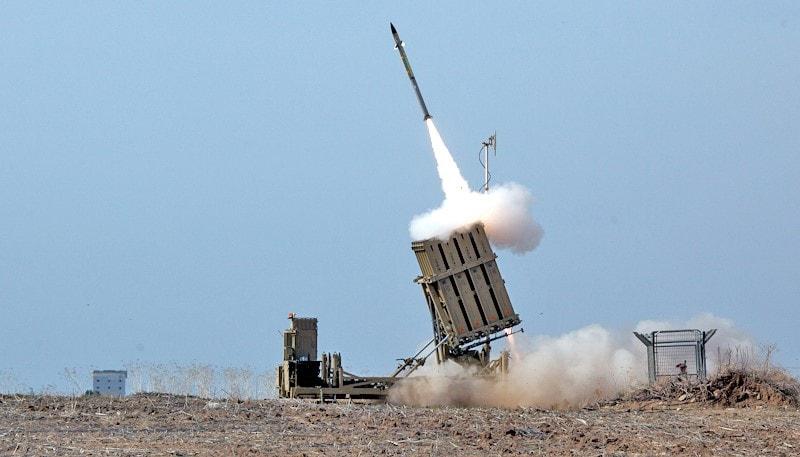 Israeli War Drill: 3,000 Hezbollah Targets in 1 Day 3