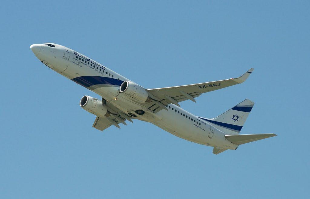 Israeli airline