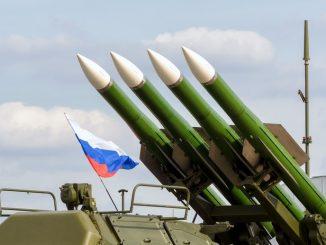 Russia Angry at Israel As IDF Escalates Syria Airstrikes 3