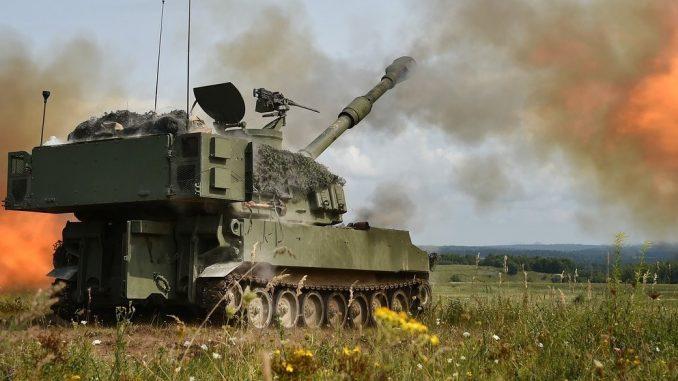 IDF Hits Hamas Targets After Rocket Explodes in Israel 1