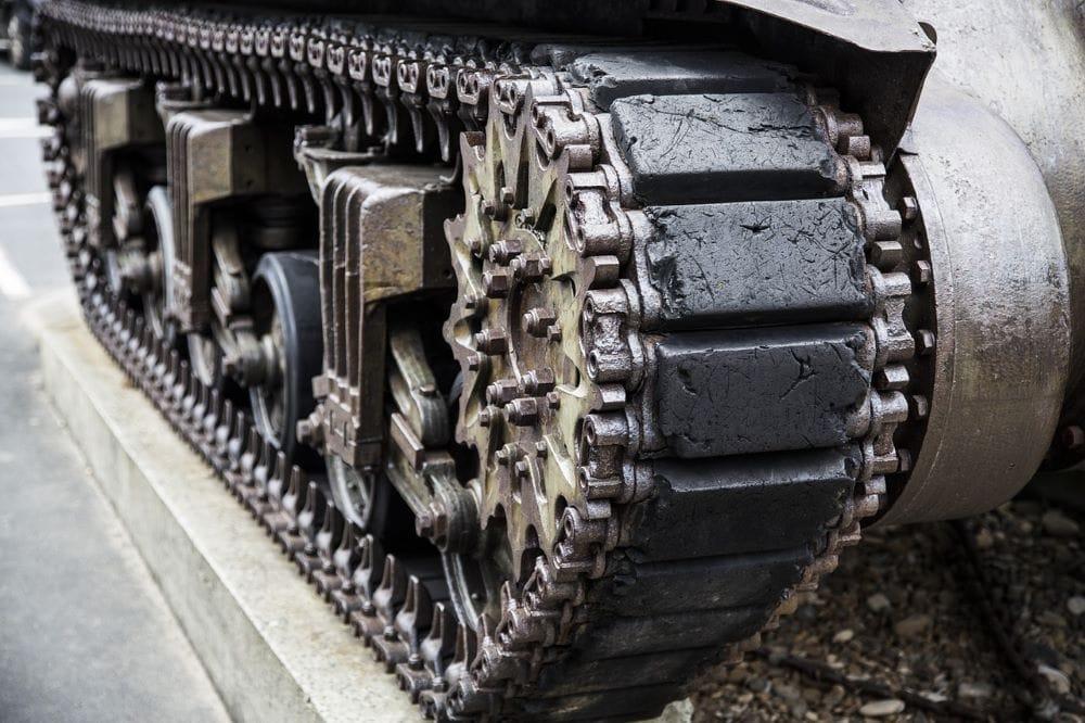 Surprise Drill, Gaza Flareup Boost IDF War Readiness 1
