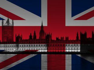 Israel, Britain Sign Secret Military Agreement 5
