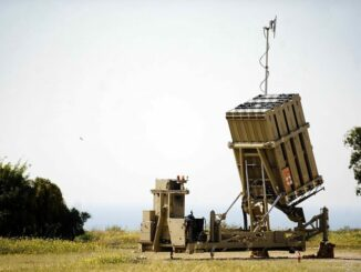 How Iron Dome Works: IDF's New System vs. Gaza Barrages 5