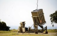 US Military Gets First Iron Dome Battery From Israel