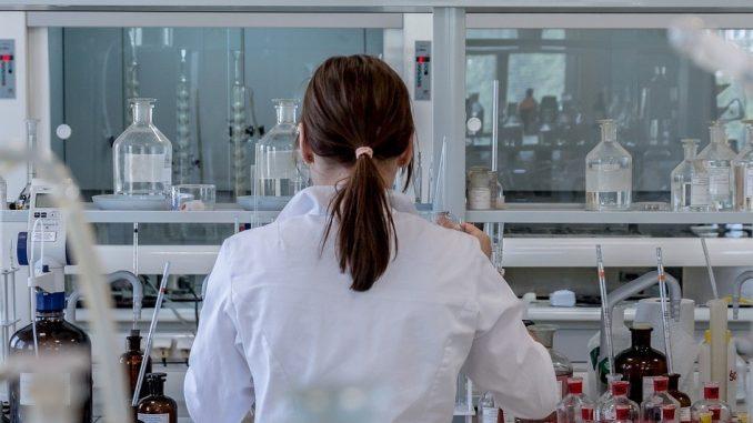 Can Secret Israeli Institute Create Coronavirus Vaccine? 1