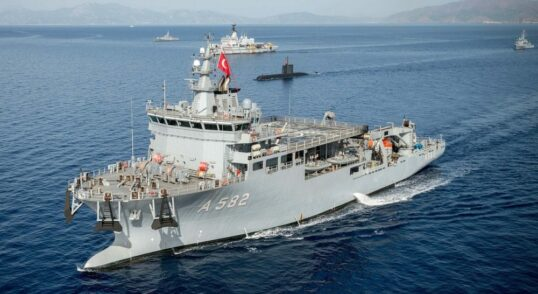 Turkey Still Dangerous Rival for Israel, Analysts Say 3