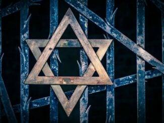 Israel Warns: World Jews Face Growing Danger in 2021 7