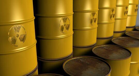Nuclear materials