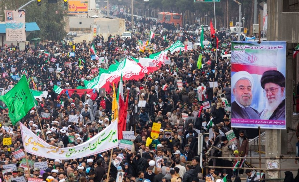 New Arab-Israeli Alliance Threatens Iran Regime 1
