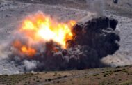 IDF Forces Blow Up Syrian Army Positions Near Border