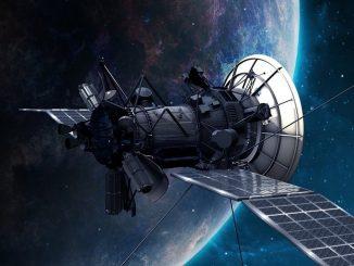 6 Israeli Spy Satellites Monitor Middle East 4