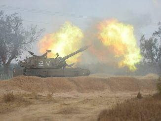 IDF Launches Multi-Front War Exercise Across Israel 2