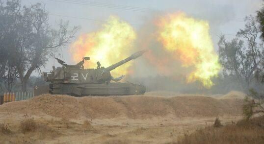 Gaza Battle: Israel Faces Dilemma, Hamas Faces Big Problem 3
