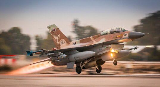 IDF Seeks Multi-Billion Budget to Boost Iran Strike Preparations 2