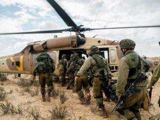 IDF Elevates War Readiness in Northern Israel 3