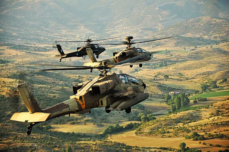 Israel vs. Hezbollah: IDF Prepares for War in Lebanon 2