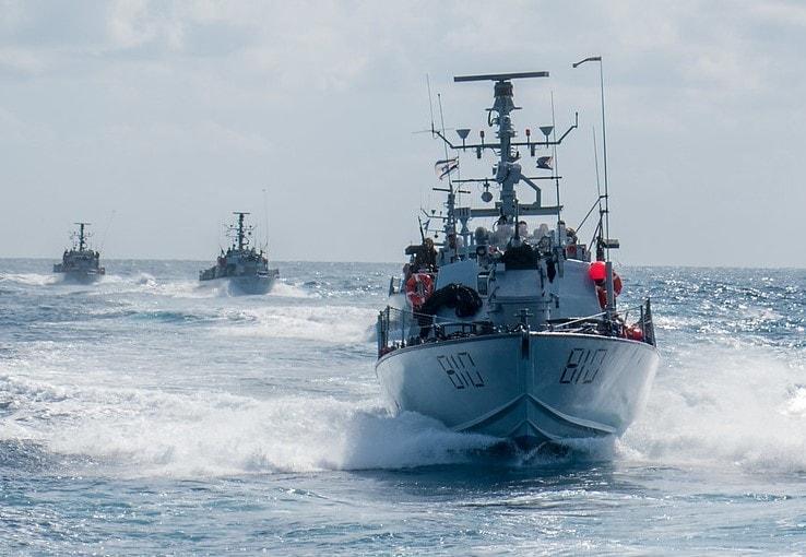 New Danger: Israel-Iran Oil War in Red Sea? 1