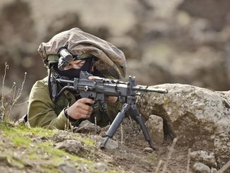 IDF War Target: 300 Dead Gaza Terrorists Per Day 5