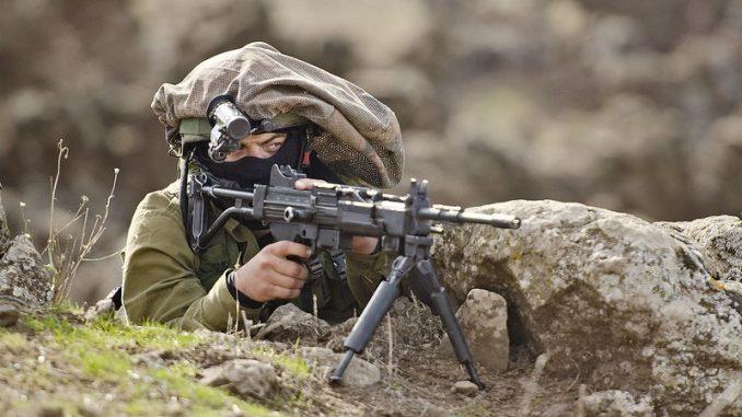 IDF War Target: 300 Dead Gaza Terrorists Per Day 1
