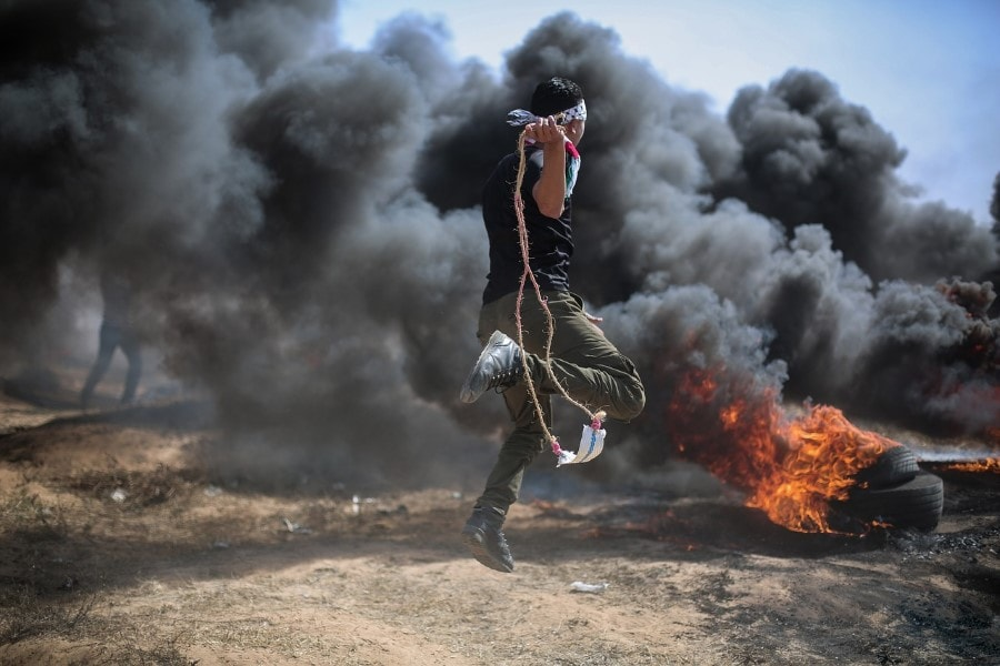 Israel vs. Hamas: Who Won the Battle of Gaza? 2
