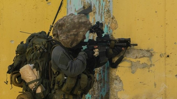 IDF on Alert for Terror Wave After West Bank Shooting 1