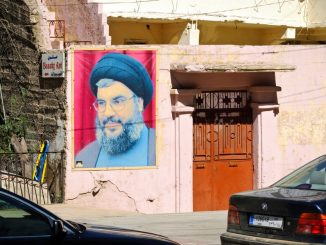 Nasrallah Fears To Be Next on Israel's Hit List 3
