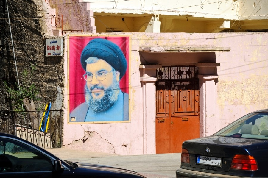 Nasrallah Fears To Be Next on Israel's Hit List 1
