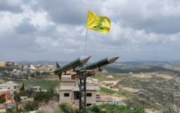 Lebanon Alert: Threat of Hezbollah Military Buildup Grows