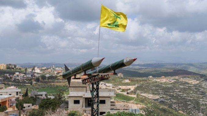 Iran Axis Tests IDF in Lebanon As Biden Era Begins 3