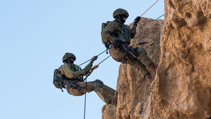 Defense Minister Approves Long-Range IDF Operations 1