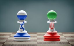 Top Expert: Israel Must Bolster Military Power vs. Iran