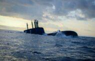 Israel Deploys Submarines in Covert War Against Iran
