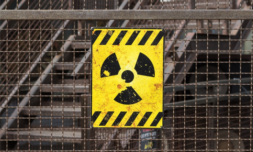 Will Iranian Revenge Target Israel's Nuclear Program? 1
