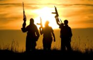 Israeli Warning: Afghan ISIS Fighters May Move to Mideast