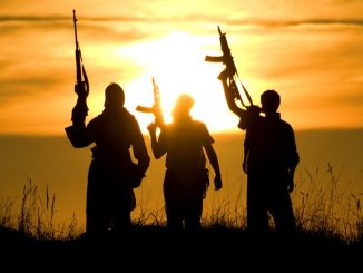 Israeli Warning: Afghan ISIS Fighters May Move to Mideast 5