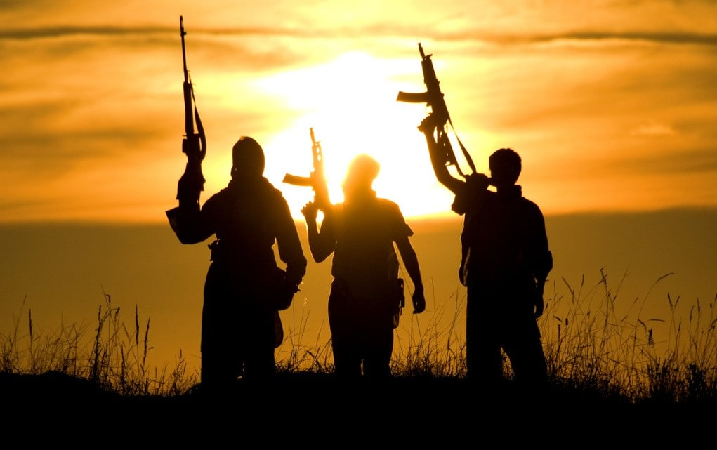 Israeli Warning: Afghan ISIS Fighters May Move to Mideast 1