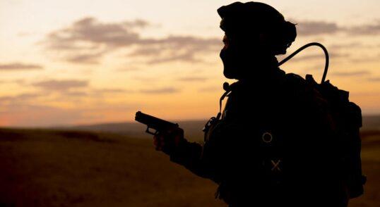 Israel's Shin Bet Foiled 90% of Terror Attacks in 2020 3