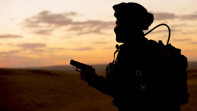 Israel's Shin Bet Foiled 90% of Terror Attacks in 2020 1