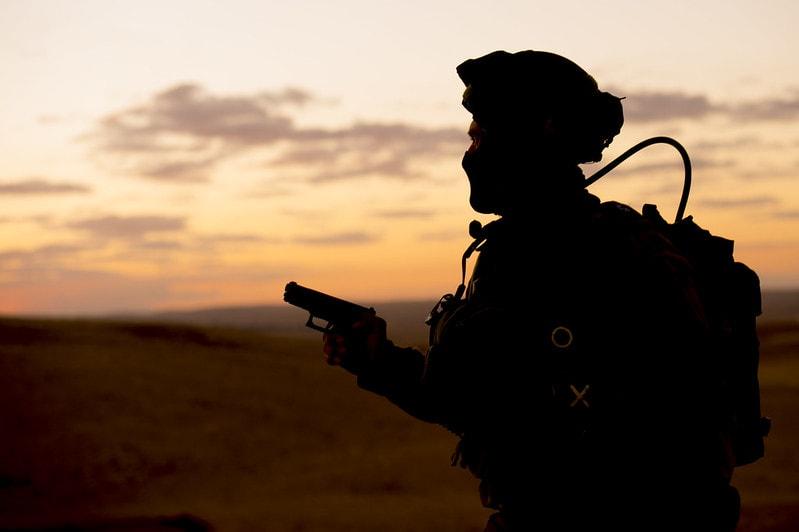Israel's Shin Bet Foiled 90% of Terror Attacks in 2020 1
